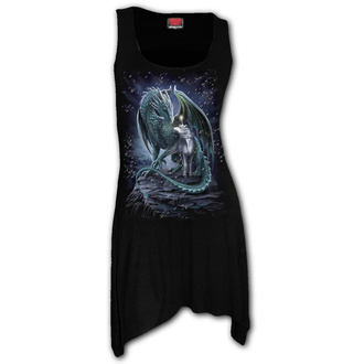 Women's dress SPIRAL - PROTECTOR OF MAGIC, SPIRAL