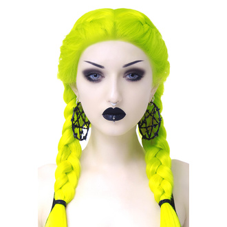 Earrings by KILLSTAR - Lifes A Witch - Large Hoop - KSRA002573