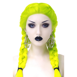 Earrings by KILLSTAR - Lifes A Witch - Large Hoop - KSRA002572