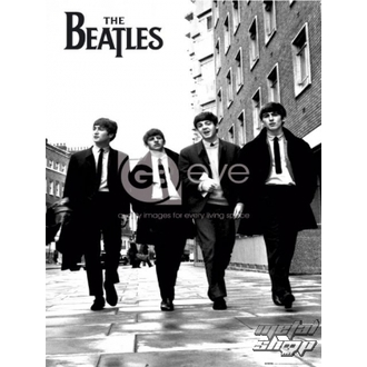 poster - Beatles - In London - LP0788 - GB posters