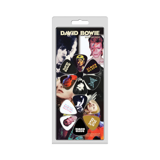 Picks David Bowie - PERRIS LEATHERS, PERRIS LEATHERS, David Bowie