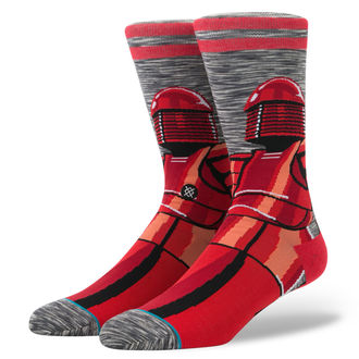 Socks STAR WARS - RED GUARD GREY - STANCE, STANCE, Star Wars