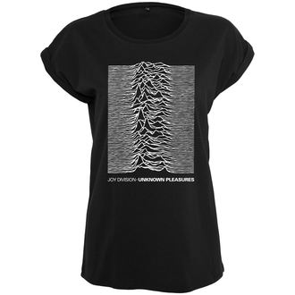 t-shirt metal women's Joy Division - URBAN CLASSICS - NNM - MC076