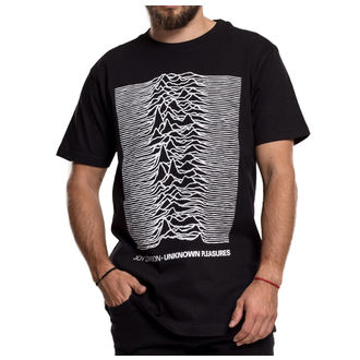 Men's t-shirt Joy Division - MC075_black