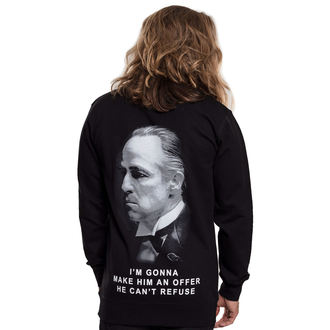 sweatshirt (no hood) men's The Godfather - Refuse - NNM, NNM, The Godfather