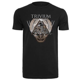 t-shirt metal men's Trivium - Triangular War - NNM, NNM, Trivium