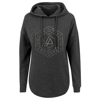 hoodie women's Linkin Park - One More Light - NNM, NNM, Linkin Park