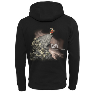 hoodie men's Korn - The Leader - NNM, NNM, Korn