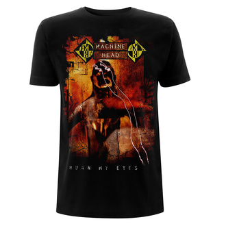 t-shirt metal men's Machine Head - Burn My Eyes - NNM, NNM, Machine Head