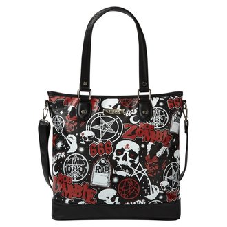 Handbag (bag) KILLSTAR - Rob Zombie - Mrs Zombie, KILLSTAR, Rob Zombie