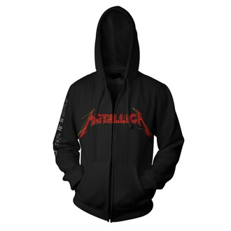 hoodie men's Metallica - Garage Photo - NNM, NNM, Metallica