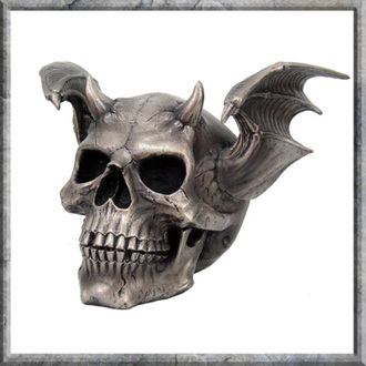 decoration Skull - Spawn of Hell - NEM2780