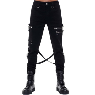 Men's trousers KILLSTAR - Night Terror, KILLSTAR