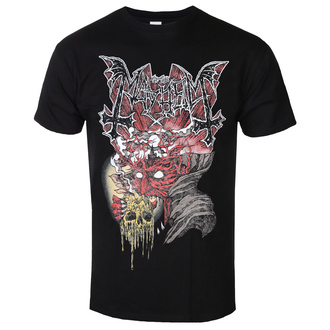 t-shirt metal men's Mayhem - Transylvania - RAZAMATAZ, RAZAMATAZ, Mayhem
