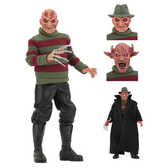 Figure A Night mare of Elm Street - Freddy Krueger - Wes Craven's New Nightmare, NNM, A Nightmare on Elm Street