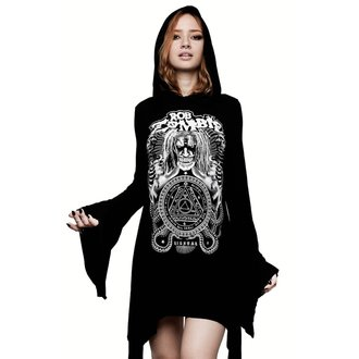 Women's dress KILLSTAR - ROB ZOMBIE - Phantom Stranger - BLACK, KILLSTAR, Rob Zombie