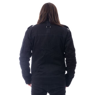 men´s jacket Vixxsin - M6V - BLACK, VIXXSIN
