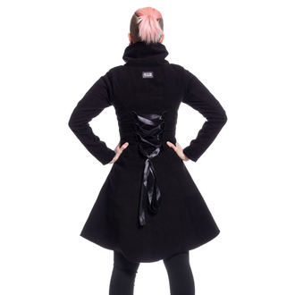 Women's coat VIXXSIN - ELIANA - BLACK, VIXXSIN