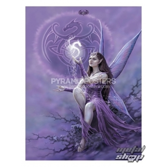 poster - Spiral (Fairy) - PP31551 - Pyramid Posters