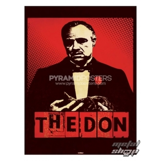 poster - The Godfather (The Don) - PP31801 - Pyramid Posters