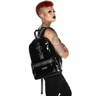 Backpack KILLSTAR - Primal Scream - BLACK, KILLSTAR