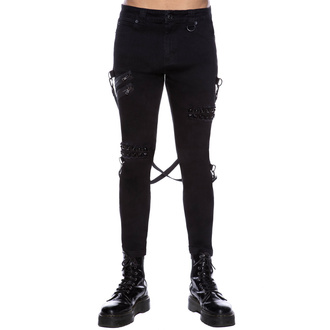 Unisex trousers KILLSTAR - Ramsey - KSRA001890