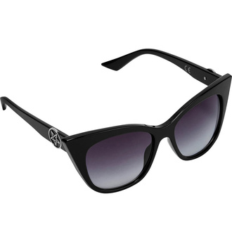 Sunglasses KILLSTAR - Rayz Up - BLACK, KILLSTAR