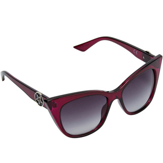 Sunglasses KILLSTAR - Rayz Up - VIOLET, KILLSTAR