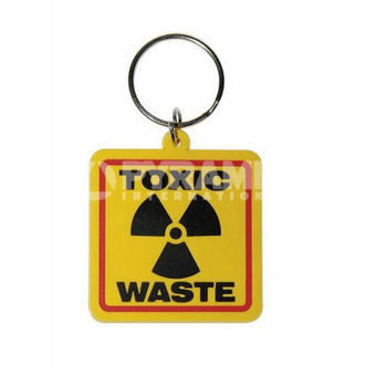 pendant Toxic Waste - RK38028, PYRAMID POSTERS