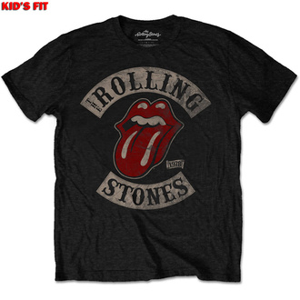 Children's t-shirt Rolling Stones - Tour 78 - ROCK OFF - RSTS52BB