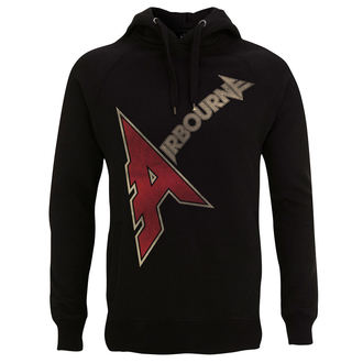 hoodie men's Airbourne - A-Logo - NNM, NNM, Airbourne