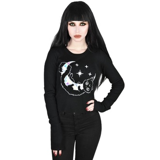 Women's jumper KILLSTAR - Salem - KSRA001197