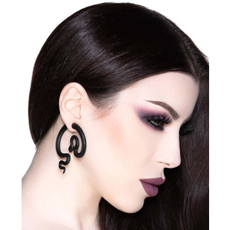Earrings KILLSTAR - Serpent, KILLSTAR