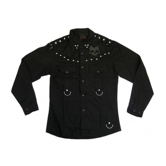 shirt men QUEEN OF DARKNESS sh22-092/07