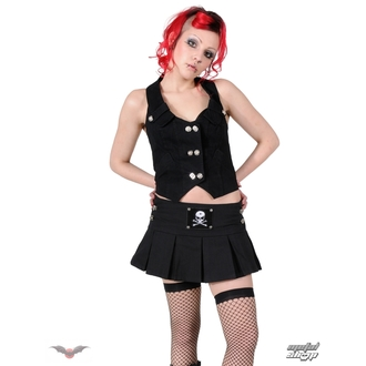 skirt women's QUEEN OF DARKNESS SK11-102/07 (SK11-102/08)