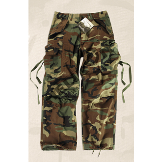 pants men HELIKON - SP-M65-NY-03 - u.s. woodland
