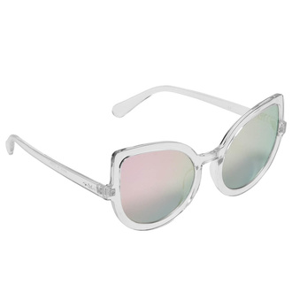 Sunglasses KILLSTAR - Space Kitty - CLEAR, KILLSTAR