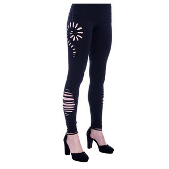 Women's Leggings Innocent - SAMILA - BLACK - POI517