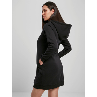 Women's dress URBAN CLASSICS - Hiking - black, URBAN CLASSICS