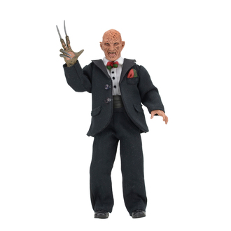Statue/ Figurine A Nightmare on Elm Street - Tuxedo Freddy, A Nightmare on Elm Street