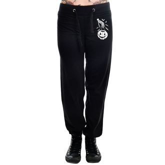 Pants Women's (sweatpants) TOO FAST - HALLOWEEN EVERYDAY, TOO FAST