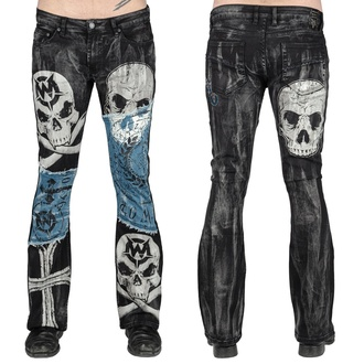 Men's trousers WORNSTAR - Catacombs, WORNSTAR