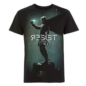 t-shirt metal men's Within Temptation - Resist Jumbo - NNM, NNM, Within Temptation