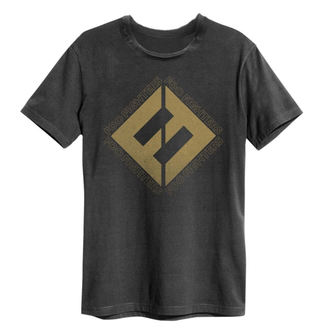 t-shirt metal men's Foo Fighters - Concrete and Gold - AMPLIFIED, AMPLIFIED, Foo Fighters