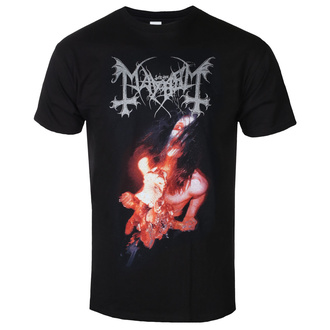 t-shirt metal men's Mayhem - Maniac - RAZAMATAZ, RAZAMATAZ, Mayhem