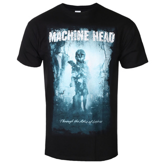 t-shirt metal men's Machine Head - Through The Ashes Of Empires (TTAOE) - NNM - RTMHTSBTHR