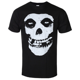 Men's t-shirt MISFITS - SKULL - BLACK - GOT TO HAVE IT, GOT TO HAVE IT, Misfits