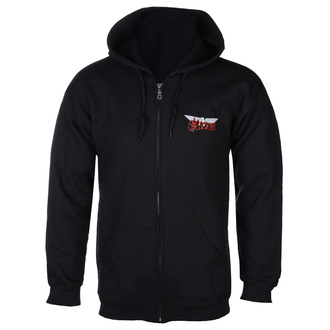 Men's hoodie axon - Wheels Of Steel - RAZAMATAZ, RAZAMATAZ, Saxon