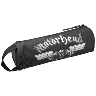 Case (pencil case) Motörhead - WINGS, NNM, Motörhead