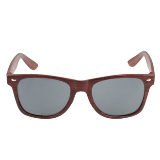 Sunglasses Classic - wood look - ROCKBITES, Rockbites